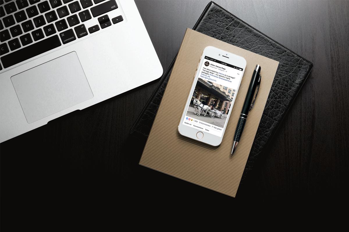 Werbeagentur Wien mit Fokus auf Online Werbung