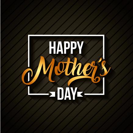 FUNFACTS zum Muttertag