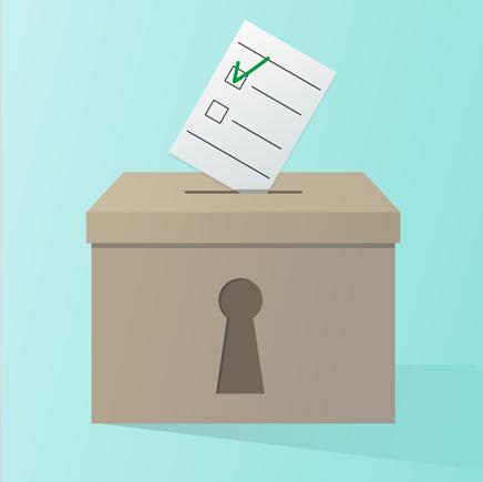 Gedanken zum Wahlsonntag